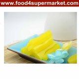 Pickled прокладка Takuan Oshinko редиски в полиэтиленовых пакетах 400g, 500g для сырья суш