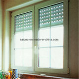 Aluminiumrollen-Blendenverschluss-Aluminiumfenster