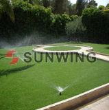 Ajardinar Hierba artificial para el jardín