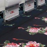 SGS вышивальная машина с плоской платформой с новым дизайном для продажи