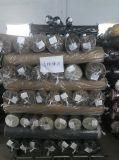 Tela de algodão conservada em estoque super para o vestuário