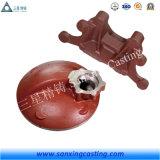 中国の工場によってカスタマイズされるステンレス鋼の精密鋳造