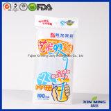 Группа питания прозрачный пластиковый художественных питьевой трубочки