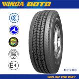 Neumático sin tubo de Boto para el neumático radial 315 del carro del carro del coche 70 22.5.
