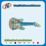Het promotie Instrument van de Muziek niet van de Functie van het Stuk speelgoed van de Gitaar van het Stuk speelgoed van de Gitaar Plastic Mini voor Kinderen