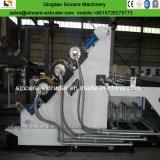 プラスチックPMMAのパソコンシートの生産ラインプラスチック印刷用原版作成機械