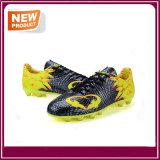 Chaussures du football du football de sport d'hommes de qualité