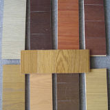 15-18mm T&G Parquet peinture UV Engineered Wood Flooring