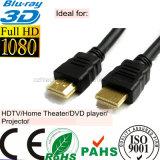 PVC Jacket Male HDMI zu Male HDMI Cable (SY085)