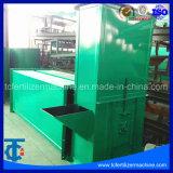 Elevatore di benna Chain verticale portatile per la linea di produzione del fertilizzante