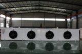 Dispositivo di raffreddamento di aria raffreddato Shandong72 dell'evaporatore di memoria