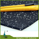 騒音低減のゴム製屋内ゴム製床のマット