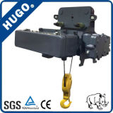 380V trifásico de cable eléctrico Hoist con control inalámbrico