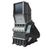 Granulador de la prueba de los sonidos de Gran-Excalibur (serie de GXC)