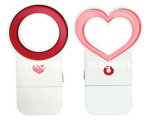 USB Flash9hxq-H005 del cuore dell'amante)
