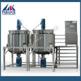 50-5000Lローションのゲル混合タンク乳化剤