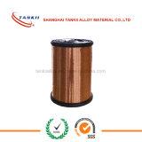 Cuni10 sur le fil (alliage 90) /fil chauffant électrique