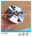 ANSI SS304 SS316 Forged Stainless Steel slip on Threaded Flange