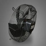Refroidisseur d'air axial industriel de lame de faucille à C.A. (C4E-350. FGV)