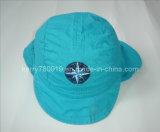 Мода печать Manteau Red Hat (DH-LH61634)
