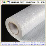 película fría de la laminación de la etiqueta engomada auta-adhesivo del vinilo del PVC 3D