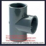 Montagem de tubos de PE de alta qualidade para água e drenagem