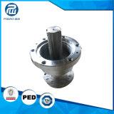 精密機械化の炭素鋼の扇風機モーターシャフト