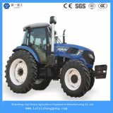 Трактор трактора /Mini трактора фермы высокого качества аграрный/, котор катят трактор с 140HP&155HP&180HP