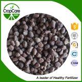 Fertilizzante organico granulare NPK di vendita calda