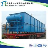 Machine van de Oprichting van de Lucht van het vet en van de Olie de Verwijdering Opgeloste