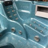 Baquet chaud Etats-Unis de balboa de Monalisa de STATION THERMALE de luxe sèche de contrôle (M-3307)