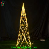 金球ライト屋外のクリスマスの装飾