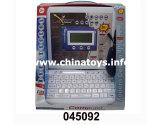 熱い販売の学習の教育おもちゃの調査機械(045099)