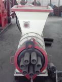 Venta de populares Máquina de varillas de briquetas de carbón/máquina de extrusión de barra