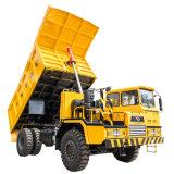 4*2 ruedas Dump/Dumper/Dumping o vuelco/Volquete Carretilla para 30t-50t de carga