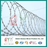 Military Concertina Razor Wire/Cross-country race Razor Concertina Razor Barbed Wire