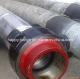 API 7k Manguera de perforación rotatoria de goma hidráulica de alta presión / manguera de barro / manguera vibratoria