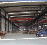 Costruzione chiara della struttura d'acciaio di concentrazione da vendere