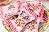 첨단 기술 가득 차있는 자동적인 감복숭아 사탕 포장 기계 가격