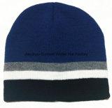 Beanie feito sob encomenda do projeto do logotipo do chapéu do Beanie da promoção da alta qualidade