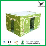 Eg-Fsb0065 Hermoso patrón de flores Water Proof Multi Purpose Storage Box