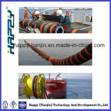 Selbstsich hin- und herbewegender Gummischlauch für Öl-Gas und petrochemische Industrie