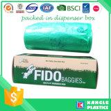 Мешок Poop любимчика Eco содружественный Biodegradable