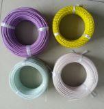 Silikon-Gummi-elektrischer Isolierdraht