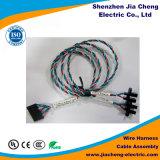 El fabricante del harness de cableado produce a surtidor de encargo de Shenzhen de la asamblea de cable