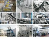 De typische Machines van de Productie van de Puree van de Pulp van de Mango van Was tot Verpakking
