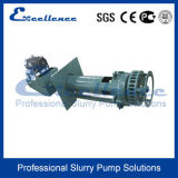 High Efficiency Vertical Centrifugal Slurry Pumps (EVM-65Q)