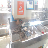 زجاجيّة ركن رصيف صخري, إستبدال زجاج, فنية زجاجيّة /Clear زجاج