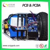 E-Scooter / Motor Wheel / Balance Scooter PCB