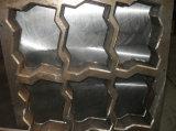 Pressa di gomma delle mattonelle/pressa di vulcanizzazione delle mattonelle mattonelle di gomma di gomma della macchina